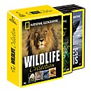 The Wildlife Collection DVD Set