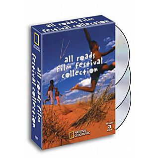 All Roads Film Festival DVD Set - Collection 1
