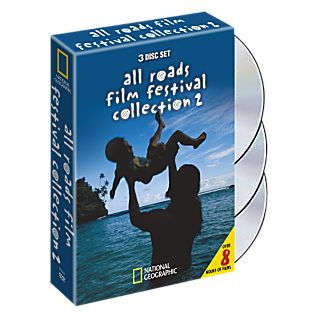 All Roads Film Festival DVD Set - Collection 2