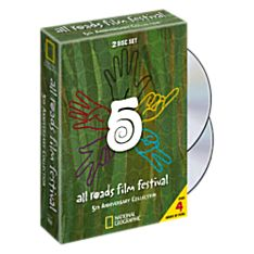 World Cultures DVD Set