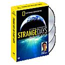 Strange Days on Planet Earth Collection DVD Set