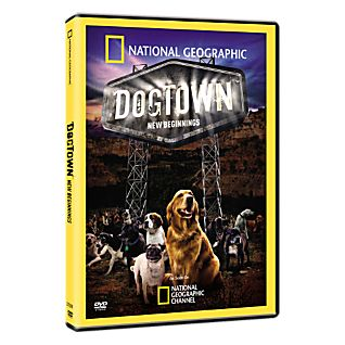 View DogTown: New Beginnings DVD image
