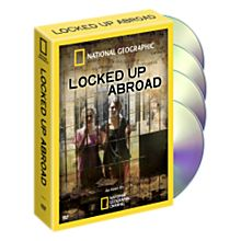 Locked Up Abroad DVD Set