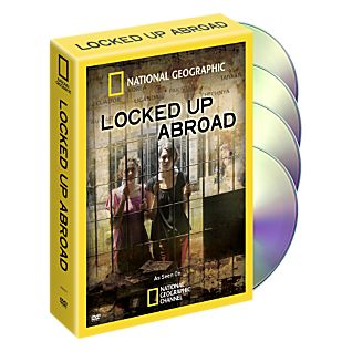 View Locked Up Abroad DVD Set image