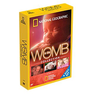 In the Womb DVD Collection