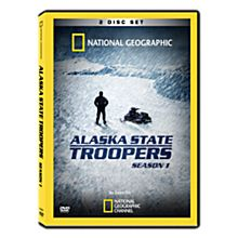 Alaska State Troopers: Season One 2-DVD Set
