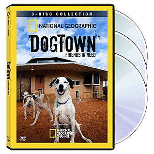 View DogTown: Friends in Need 3-DVD Collection image