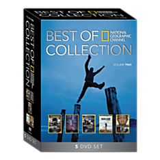 Best Ofchannel 5-DVD Collection, Volume 2, 2011