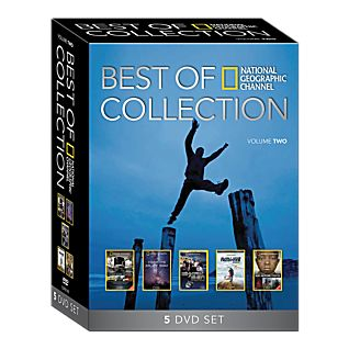 View Best of National Geographic Channel 5-DVD Collection, Volume 2 image