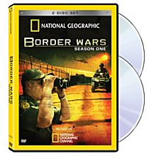 Border Wars Season Set