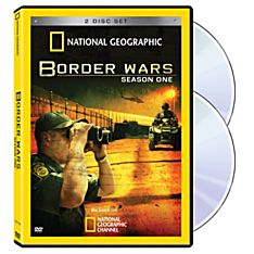 Border Wars: Season One 2-DVD Set, 2010