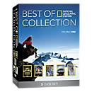 Best of National Geographic Channel 5-DVD Collection