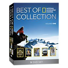 Best Ofchannel 5-DVD Collection, 2010