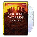 Ancient World Classics DVD Collection