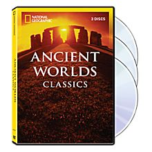 Ancient World DVD