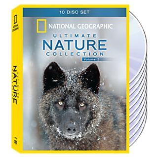 View Ultimate Nature DVD Collection Volume 2 image