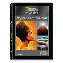 Classics: Mysteries of the Past DVD Collection, 2012