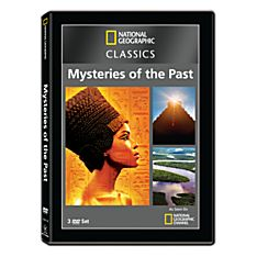 Ancient History DVD Collection