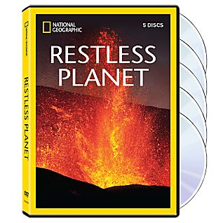View Restless Planet DVD Collection image
