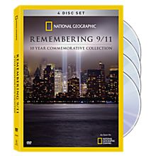 Remembering 9/11: 10-Year Commemorative DVD Collection