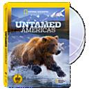 Untamed Americas DVD