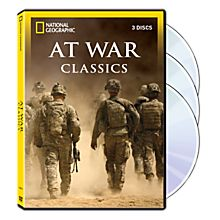 At War Classics DVD Collection, 2012