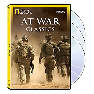 View At War Classics DVD Collection image