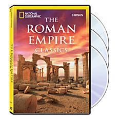 Roman Empire Classics DVD Collection, 2012