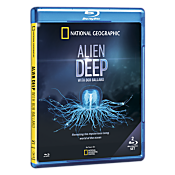 Alien Deep with Bob Ballard Blu-ray Disc 1093224