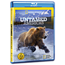 Untamed Americas Blu-ray Disc