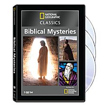 Classics: Biblical Mysteries DVD Collection, 2012