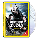 Wicked Tuna Season Two DVD
