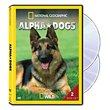 Alpha Dogs Season One DVD