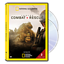 Inside Combat Rescue DVD