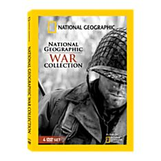 World at War DVD