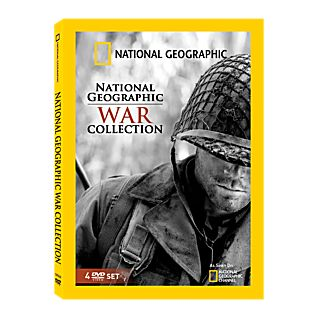 View National Geographic War DVD Collection image