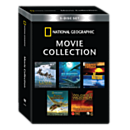 National Geographic Movie DVD Collection