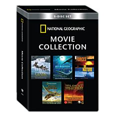 National Geographe Movies
