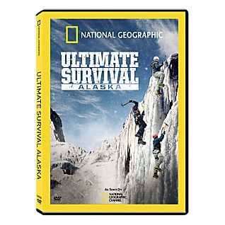 View Ultimate Survival Alaska Season One DVD image