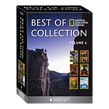 Best Ofchannel 6-DVD Collection, Volume 4