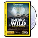America the Wild DVD
