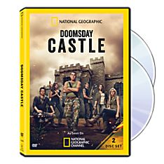 Doomsday Castle 2-DVD Set, 2013