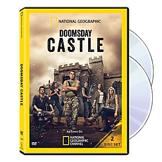 View Doomsday Castle 2-DVD Set image