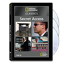 Classics: Secret Access DVD