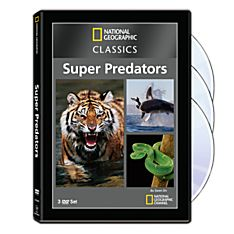 Super Predators DVD