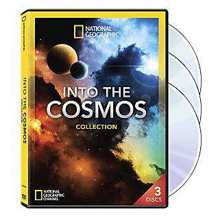 View Ultimate Space: Into the Cosmos Collection DVD image