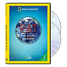 Eat: The Story of Food DVD Set