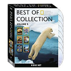 Best Ofchannel 8-DVD Collection, Volume 5