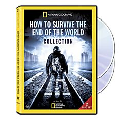 Explore the World DVD