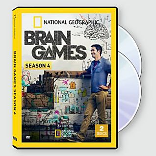 Three Column Featured Content  Row 1, Slot 1 - Brain Games